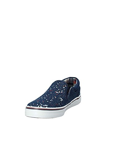 Wrangler Zapatos WM181011 Azul Zapatos WM181011 Wrangler Hombre 4xqxEg