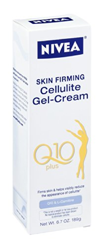 Nivea Skin Firming Cellulite Gel-Cream Q10 Plus - Q10 & L-Ca