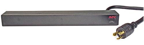 APC AP9571 1U 30A 208V Basic Rack - 208v Rack Basic