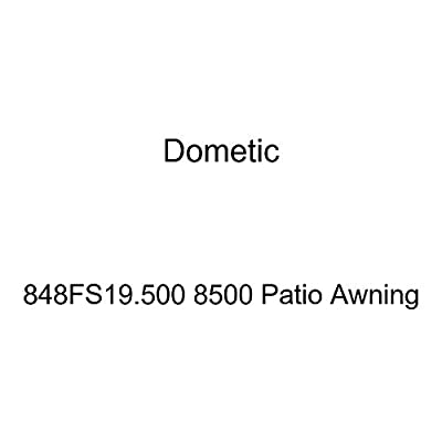 Dometic 848FS19.500 8500 Patio Awning