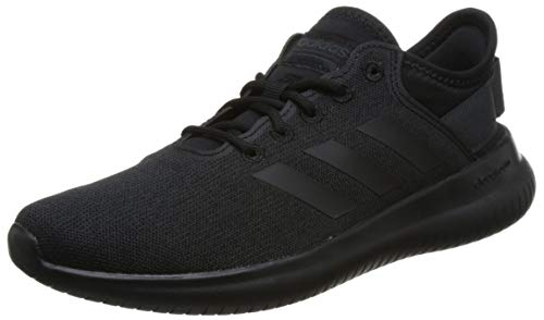 carbon Qt De Cblack Running Adidas Femme Flex Chaussures ftwwht Cloudfoam Noir ftwwht cblack carbon ZT7wqTx