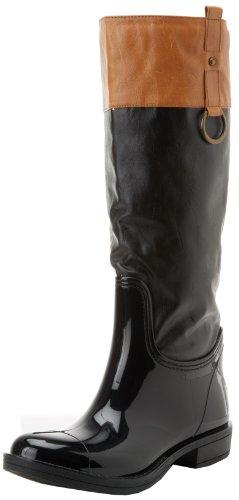 Moto Nomad Womens Nomad Boot Rain Tan Womens Black zSgq7xtzw