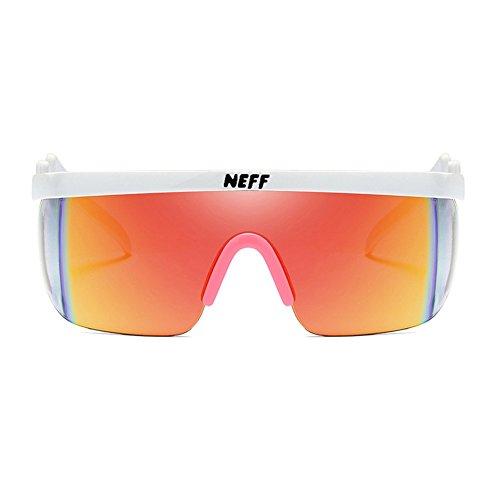 HECHEN A Gafas Protección Gafas Pesca Unisex A Alpinismo para Esquí Deportivas Polarizadas Ciclismo UV UxU1nrw