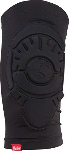 (Shadow Invisa-Lite Knee Pads: Black LG)