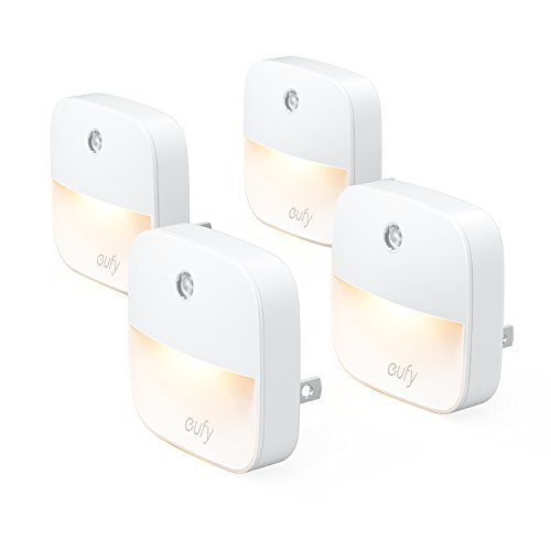 Plug In Automatic Led Night Light