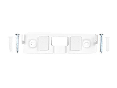 Bose OmniJewel Center Channel Wall Bracket, White