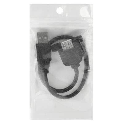 USB Length: 30cm USB 2.0 AM to AF Mount Pannel Cable USB cables