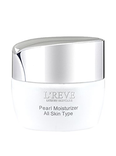 L'Reve Pearl Moisturizer All skin