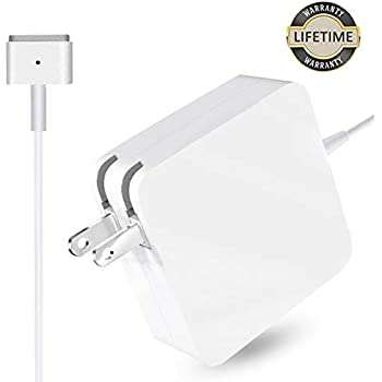 Amazon.com: SorsnA Charger,Replacement for MacBook Air ...