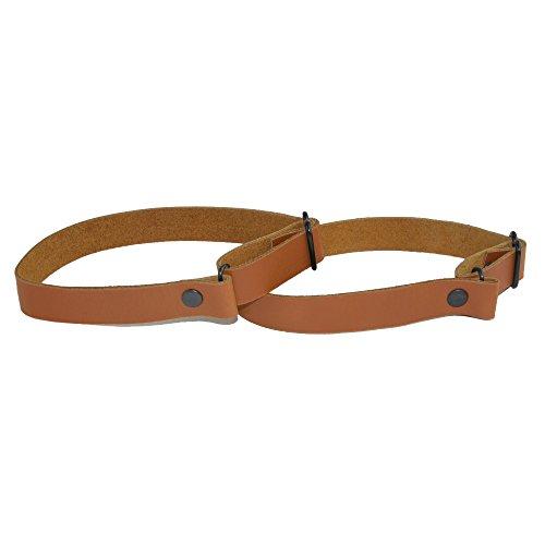 Leather Armband - 8
