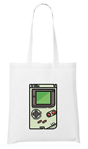 Gaming Boy Bag White Certified Freak