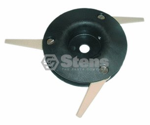 Stens FLAIL TRIMMER HEAD / STIHL/4003 710 2193 385-744 -  STENS POWER EQUIPMENT PARTS, INC.