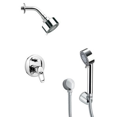 Remer Remer SFH6169 Orsino Pressure Balance Shower Faucet, 1\