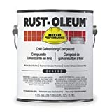 Cold Galvanizing Compound, Gray, 1 gal.