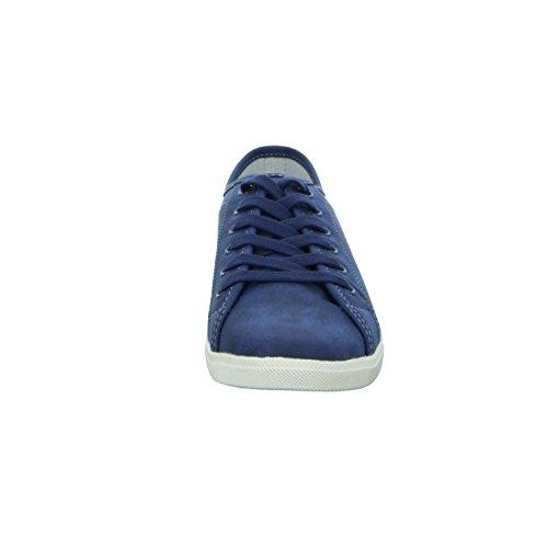 Dockers blu blu donna stringate Scarpe XAvX7