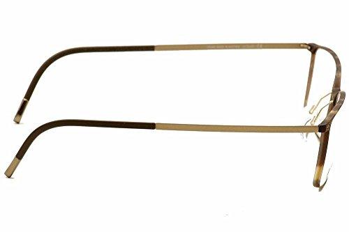Eyeglasses Frame Uae : Silhouette Eyeglasses Urban Lite 2884 6055 Tortoise ...