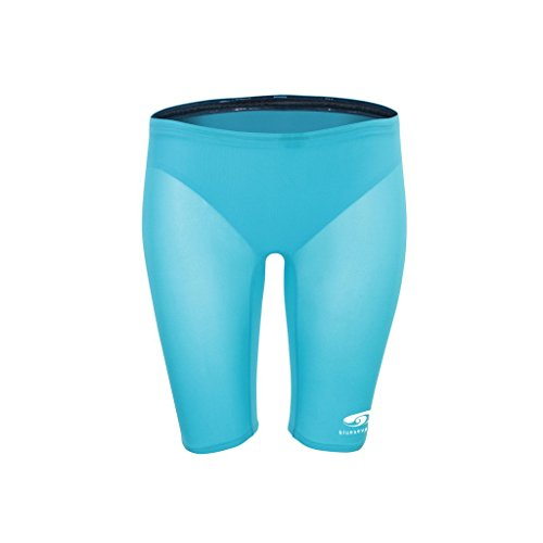 Nero Fit Jammer Turquoise M14 - Fit Apparel Nero