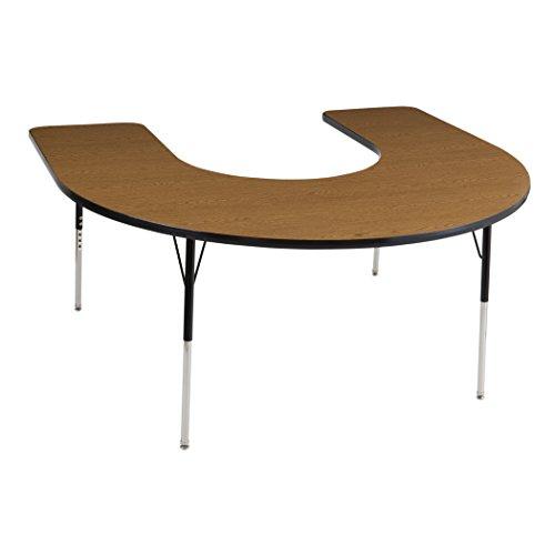 Horseshoe Activity Table (ECR4Kids 60