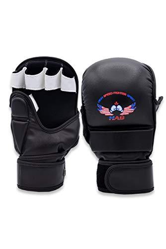 HAB Advanced MMA Striking/Training Gloves