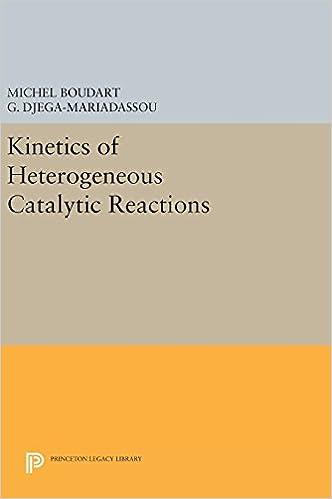 Image result for Kinetics of Heterogeneous Catalytic Reactions Michael Boudart & G. Djega-Mariadassou