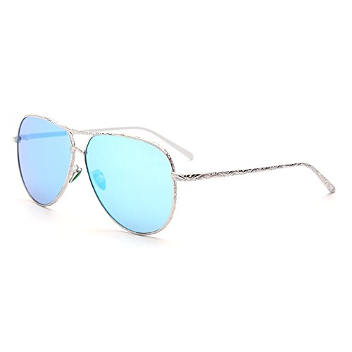 EYSHADE BSG800034C1 New Style PC Lens Metal Sunglasses,Metal Frames - Boots Frames Glasses Opticians