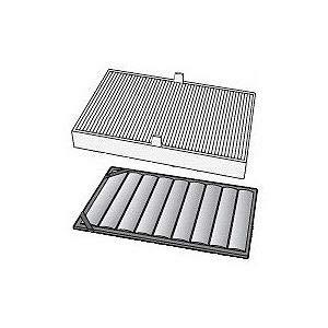 シャープ 空気清浄機交換用フィルターセット 集じん脱臭一体型フィルター FZ-P60SF 1セット   B07NJLXPWH