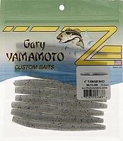 (Gary Yamamoto 4 Senko, Blue Pearl with Black Flake by Gary Yamamoto)