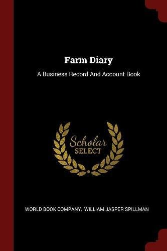 Download Farm Diary: A Business Record And Account Book pdf epub