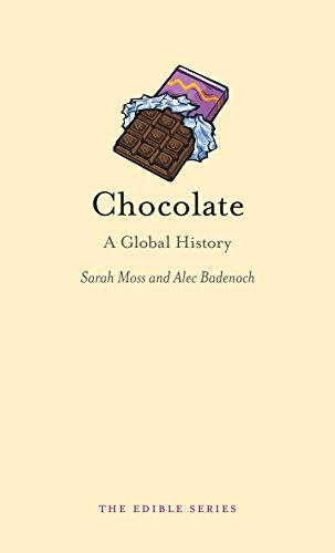 Chocolate: A Global History (Edible)
