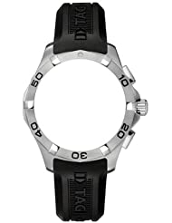 Tag Heuer Aquaracer New Original Manufacturer Rubber Strap FT8011