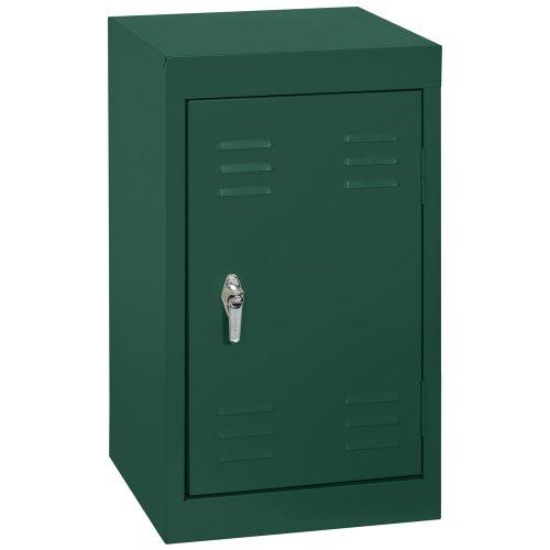 Sandusky LF11151524-08 Welded Steel Mini Locker, 15