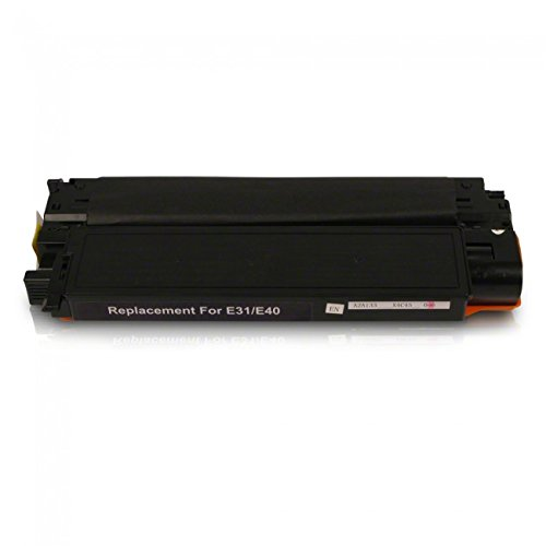 CANON 1491A002CA - Canon E40 Toner Cartridge - Black - Laser - 4000 Photo - 1 Pack ()