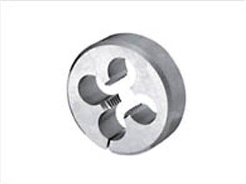 Split Type High Speed Steel Diameter 1.2 UNC1//2 Bright Nominal D 12.7 mm Dormer F3201//2X1.1//2 Round Adjustable Dies Height 1//2 Diameter 1.2 Height 1//2 Dormer Pramet 0206874