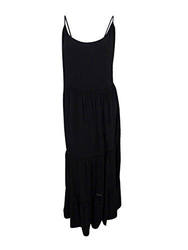 Designer Plus Size Maxi Carefree - Black - 24 / Xxl | Designer Plus Maxi Taille Insouciante - Noir - 24 / Xxl | City Chic Ville Chic,