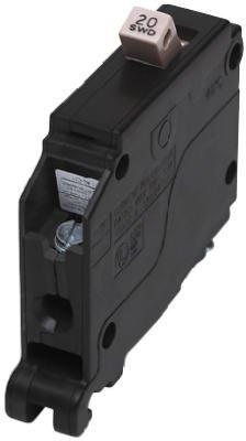 (Cutler Hammer CHF120 Circuit Breaker, 1-Pole 20-Amp)
