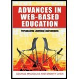 Advances in Web-Based Education (05) by Magoulas, George D - Chen, Sherry Y [Paperback (2005)]