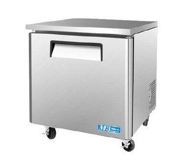 Turbo Air MUR-28L Low Boy Undercounter Refrigerator by Turbo Air (Image #1)