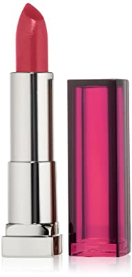 Maybelline New York ColorSensational Lipcolor, Fifth Ave. Fuchsia 160, 0.15 Ounce