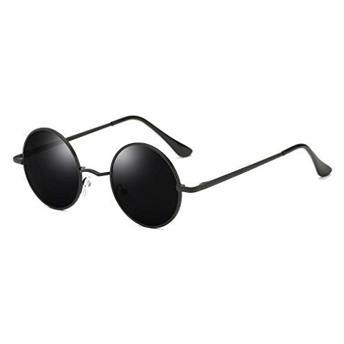 Sol Metálico de Los Gafas Polarizadas De del A Gafas TLMY Marco Hombres Color C De Sol fxS4qnH