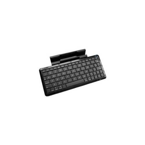 Bluetooth Keyboard Black for iPad / iPad2 / iPone - Case Logic
