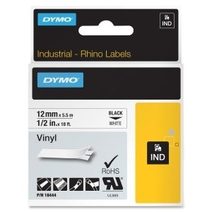 Dymo RhinoPro Tape Cartridge - 0.50