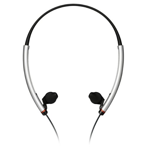 Sony MDR-AS35W Sports Headphones