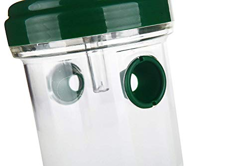 Amazon.com: Qualife - Trampa de lavado para exteriores ...