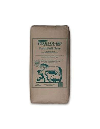 Diatomaceous Earth Organic 50 Pounds (Perma Guard Diatomaceous Earth For Human Consumption)