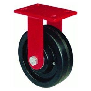 Hamilton R-WH-4FS Rigid Caster wth 4x2 Forged Steel Wheel