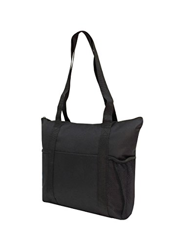 Travel zipper tote Bags LessTM product image