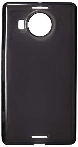 Husky Capa para Lumia 950 XL em TPU Husky, Fumê
