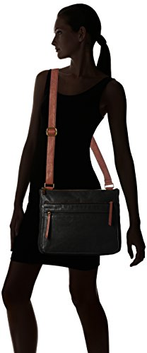 Fossil Fossil Body Cross Bag Women's Women's Black Corey ZgO4wqx