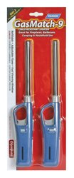 Camco 57473 Gas Match Lighter - Pack of 2