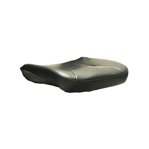 AlveyTech 18''x16'' Black Vinyl Seat Base Cover for The Golden Technologies Buzzaround and LiteRider Series Scooters by AlveyTech